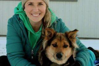 Após ser atropelado e ficar sem andar, cão sobrevive e tem 'segunda chance'