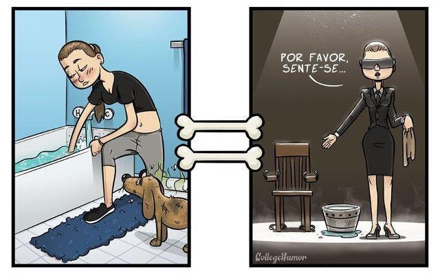 banho-como-tortura