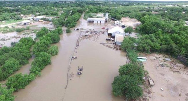 texas-alagado-por-chuvas-torrenciais
