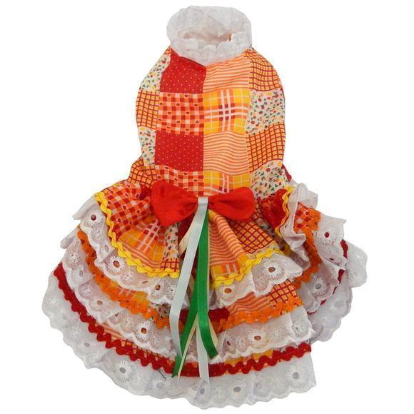 vestido-pet-festa-junina