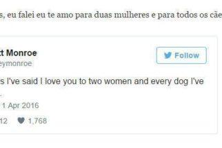 10 tweets hilários postados por apaixonados por cães