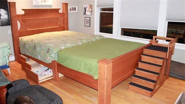 mega-cama-para-casal-dormir-com-oito-caes