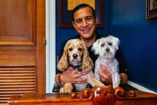 Site lista os cães mais fofos dos congressistas americanos