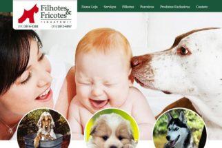 Pet shop desmente denúncia de recusa de atendimento a cão vira-lata
