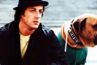 Sylvester Stallone faz emocionante homenagem ao seu melhor amigo