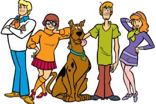 Nomes de cães inspirados em cachorros de desenhos e filmes de animação
