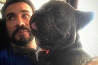 Padre Fábio de Melo revela que já usou fake de seu cachorro nas redes sociais