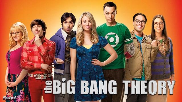 Se inspire nos nomes do personagens de The Big Bang Theory e Friends para botar no seu pet